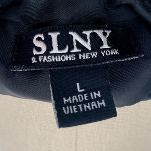 Plush Black Faux Fur Crop Coat, Shrug, Bolero